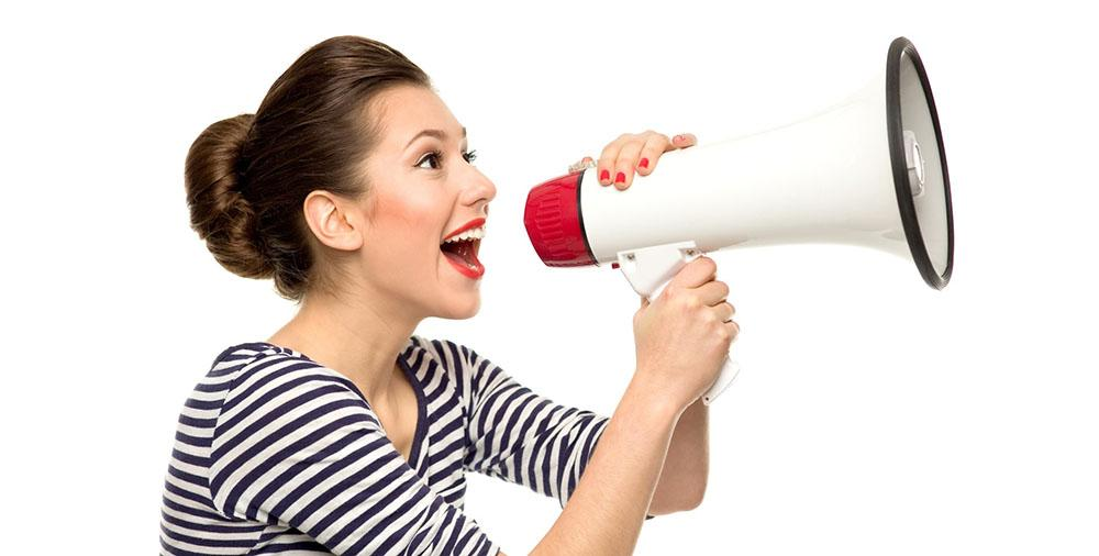 Чтобы улучшить качество голоса - пользуйтесь им, когда только можно