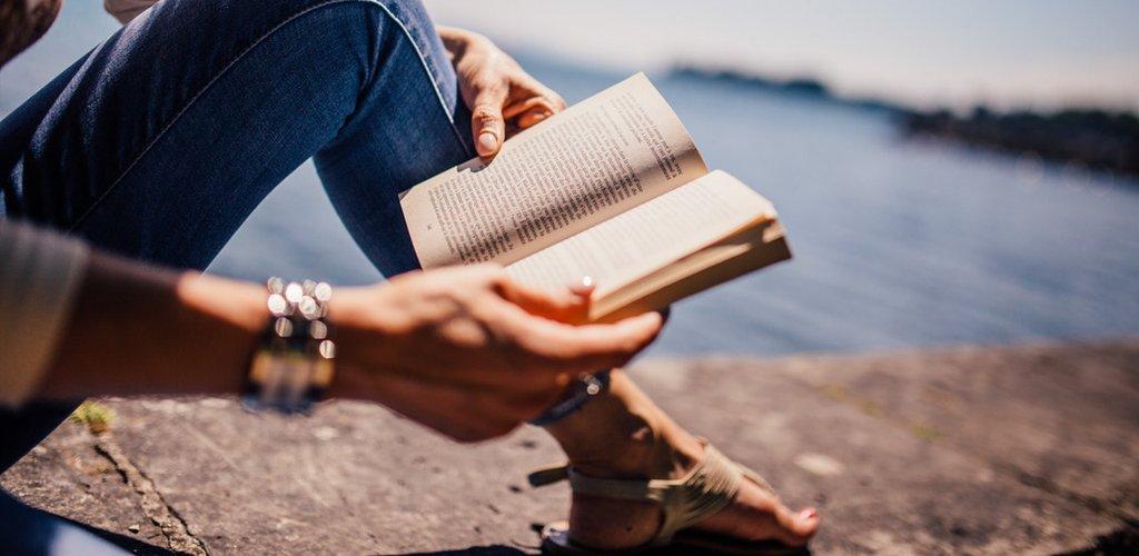 Как подобрать литературу