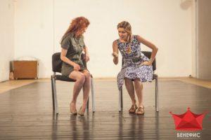 Актерские курсы при МХАТ