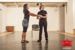 Актерские курсы при МХАТ для взрослых