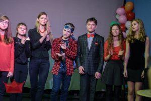 театральная школа для детей
