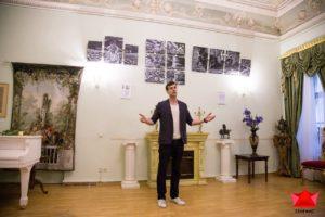 Курсы ораторского искусства при ГИТИСе