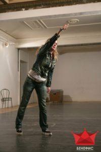 Театрально-танцевальная студия