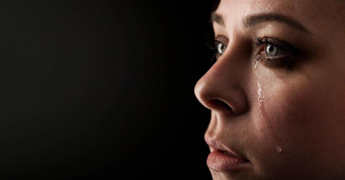 Как заплакать специально и быстро