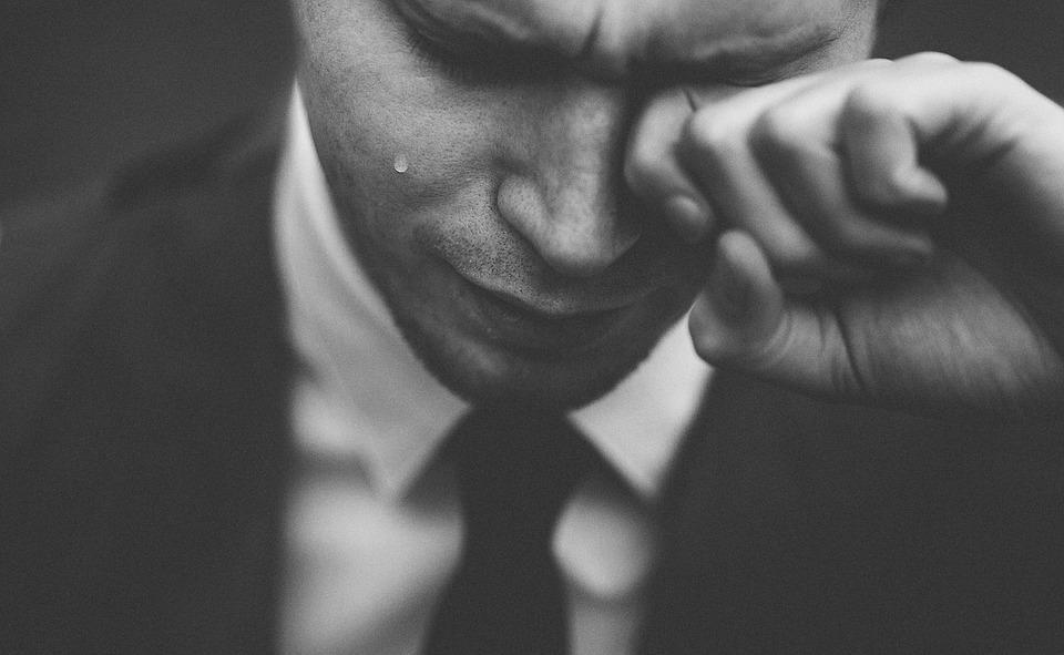 Способы как специально вызвать слезы