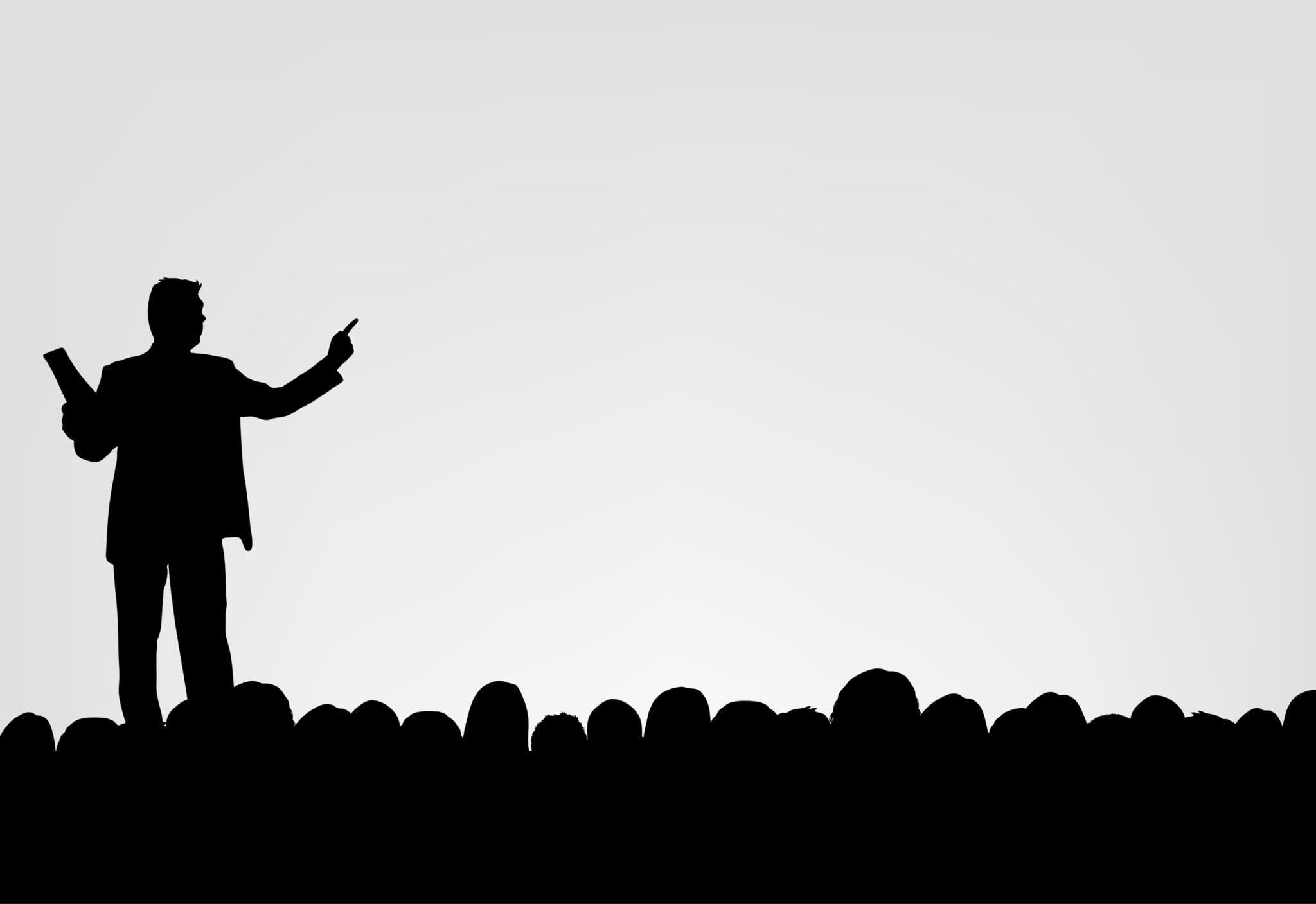 Как научиться ораторскому искусству