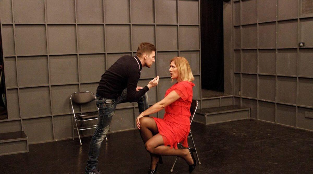 Упражнения по актерскому мастерству для начинающих актеров